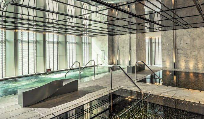 Luxury Hotels in South Korea
