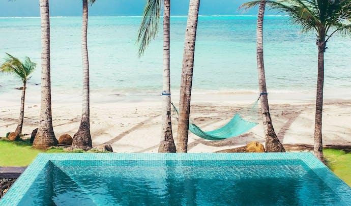 Private Island Nicaragua