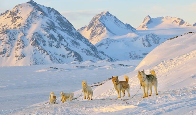 Best hotels in Greenland's wild