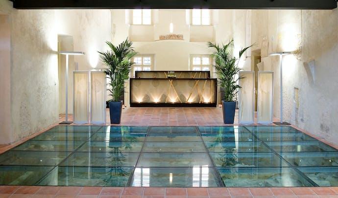 Visit the best spas in the Czech Republic