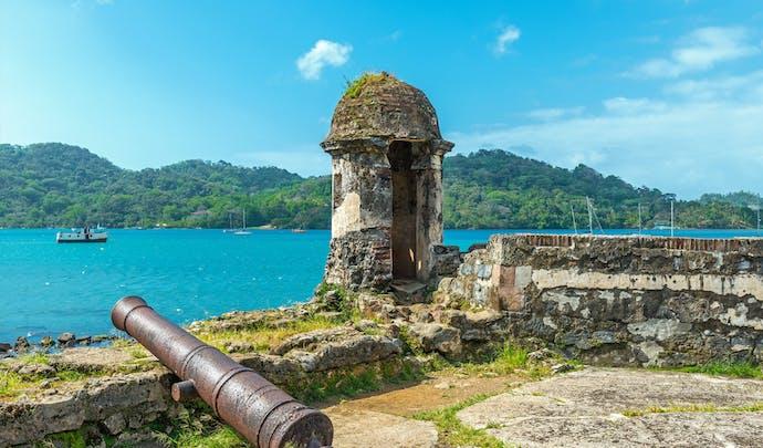 Luxury Hotels in Portobelo National Park Panama