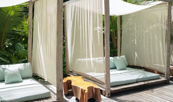 Beach Hotels in Panama