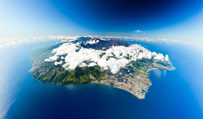Explore Reunion Island