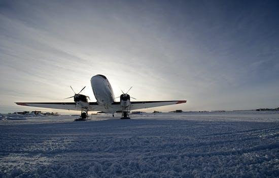 Luxury Holidays in Antarctica