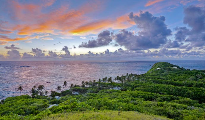 More about St Vincent and the Grenadines