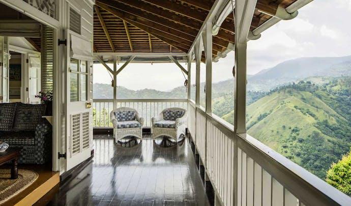 Jamaica's best hotels