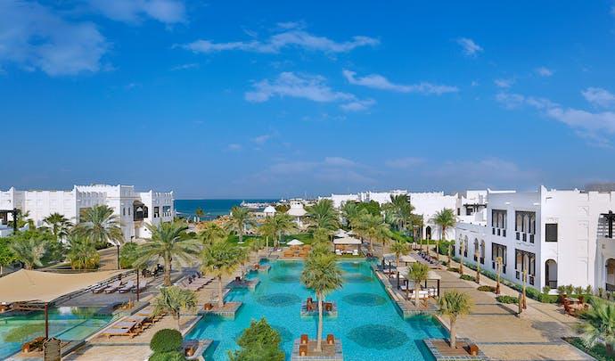 Hotels in Sharq Village, Qatar