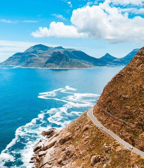 Honeymoons in South Africa