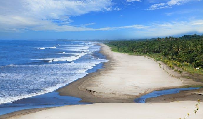 Honeymoons in Nicaragua