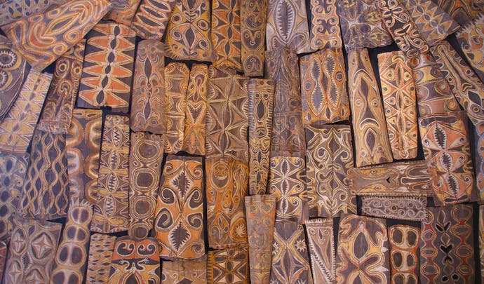 More about Papua New Guinea