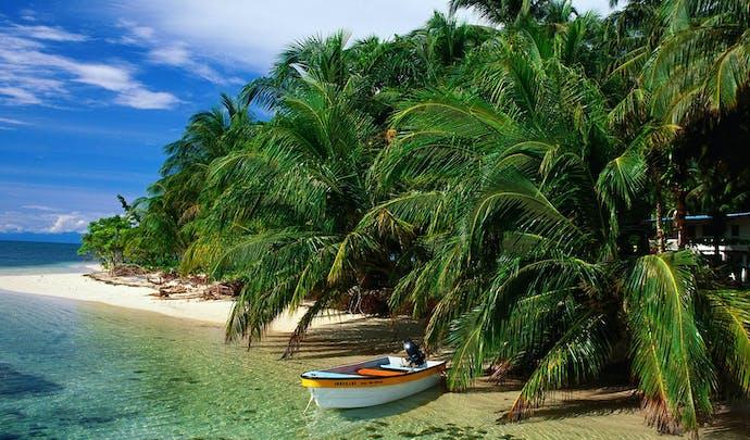 Luxury Honeymoons in Panama