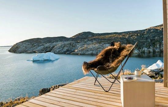 Best hotels in Greenland