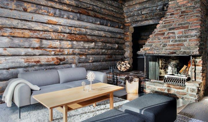 Javri Lodge | Luxury Hotels in Finland