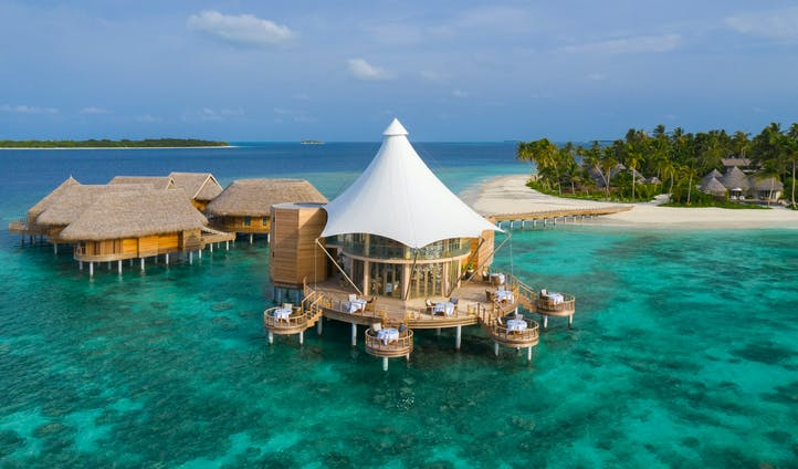 The Nautilus | Luxury Hotels and Resorts in the Maldives