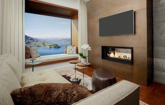 Best luxury hotels in Switzerland