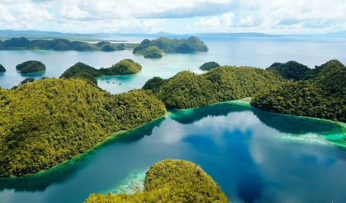 More about the Philippines