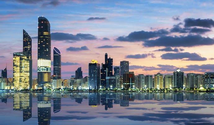 Explore the United Arab Emirates