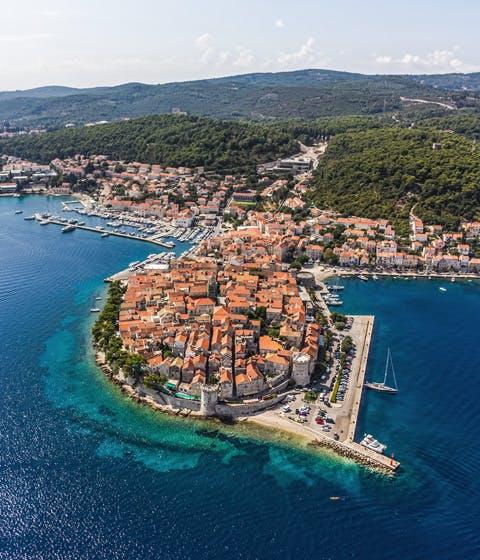 Honeymoons in Croatia