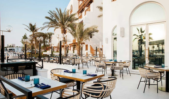 The best hotels in UAE