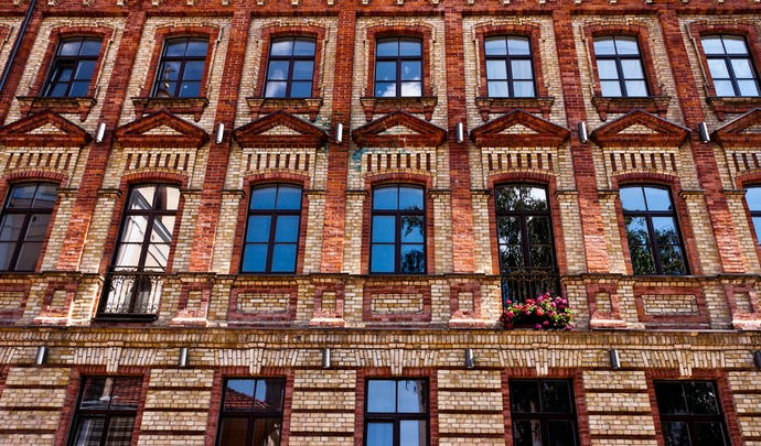 Lithuania's best hotels