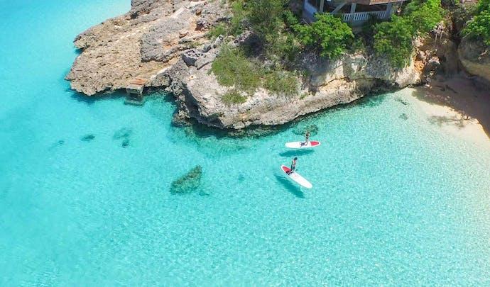 Private tours in Anguilla