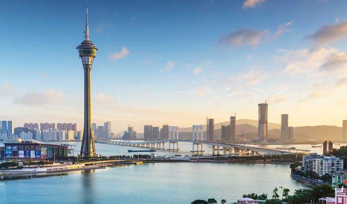 Macau's best hotels