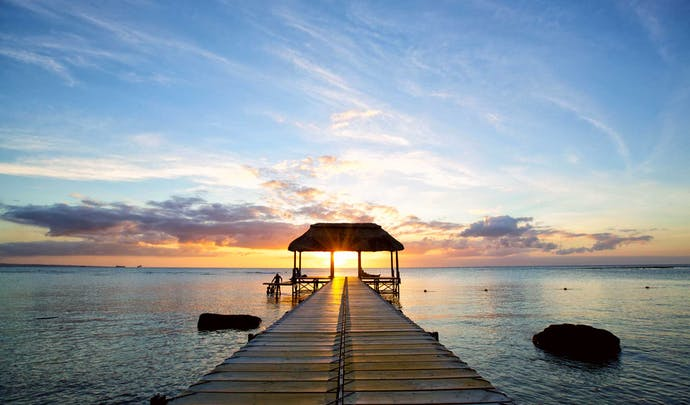 More about Mauritius