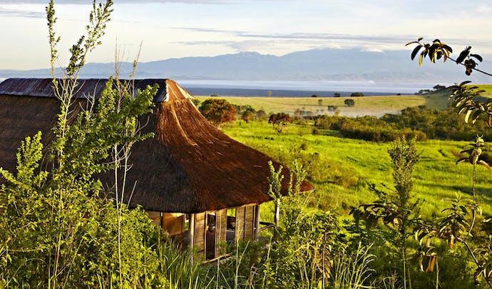 Luxury Hotels in Uganda
