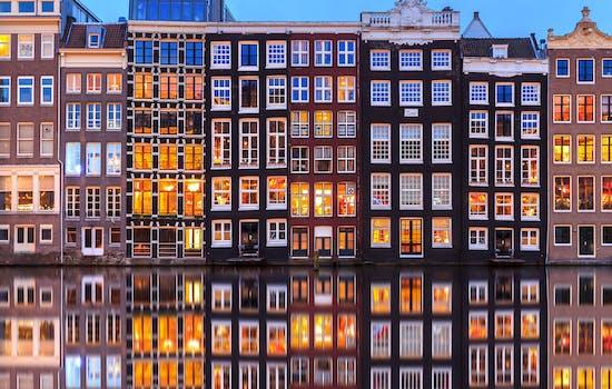 Private tours around Amsterdam