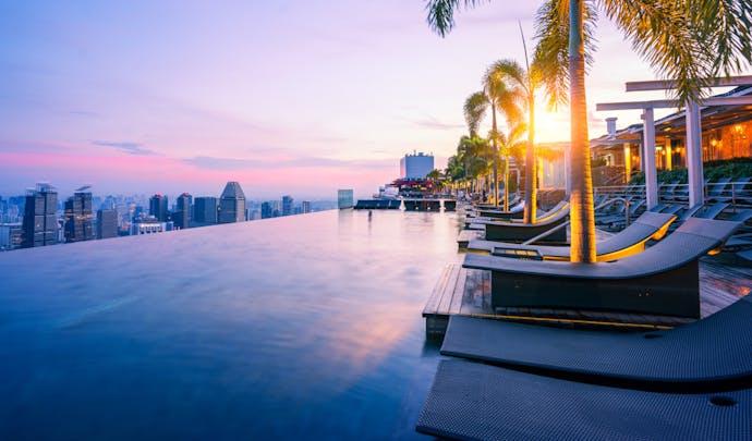 The Best Luxury Hotels Singapore