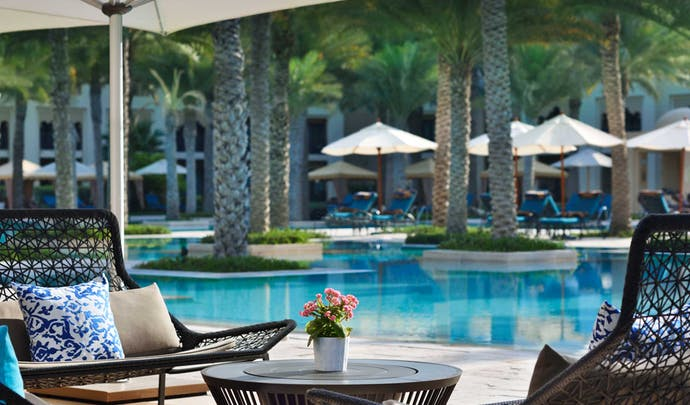 Hotels in the city of UAE