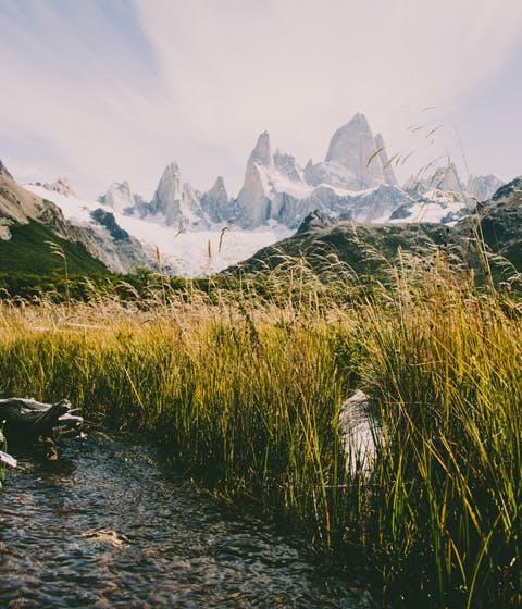 Honeymoons in Argentina
