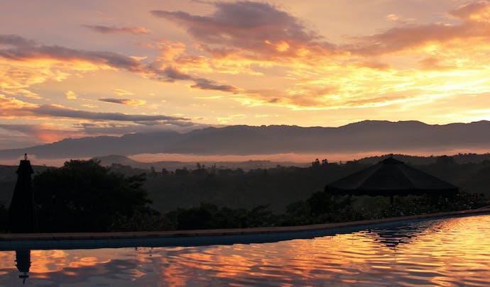 Luxury Honeymoons in Uganda