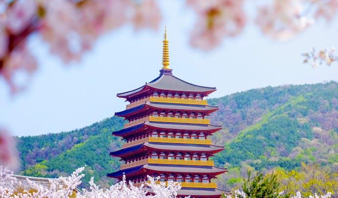 Luxury Hotels in South Korea