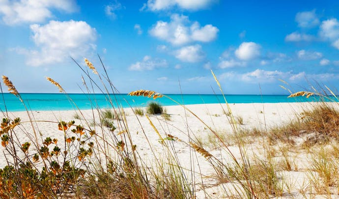 Honeymoons in Turks and Caicos