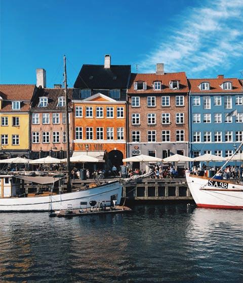 Luxury honeymoons in Denmark