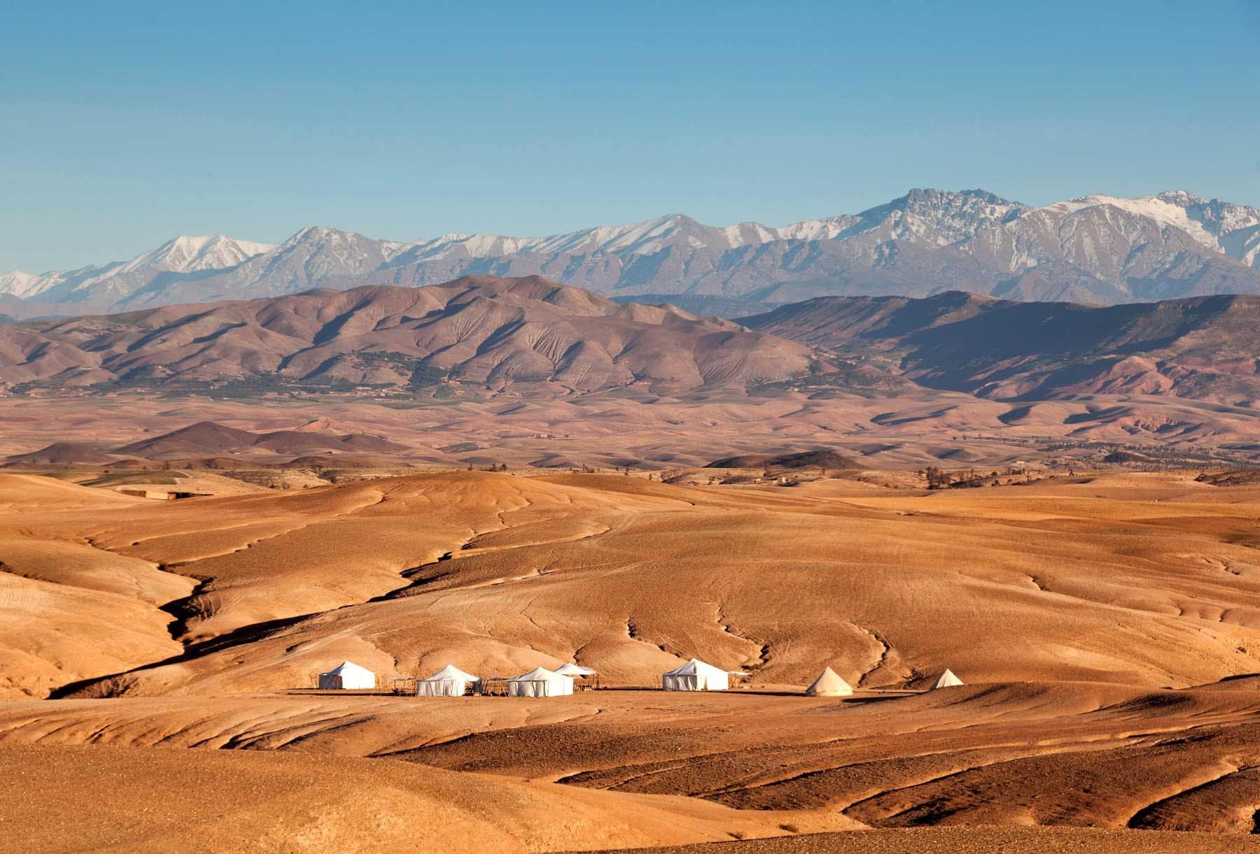 Family holidays to Morocco
