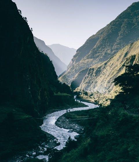 Luxury honeymoons in Nepal