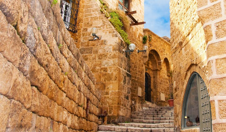 Luxury Holidays in Israel