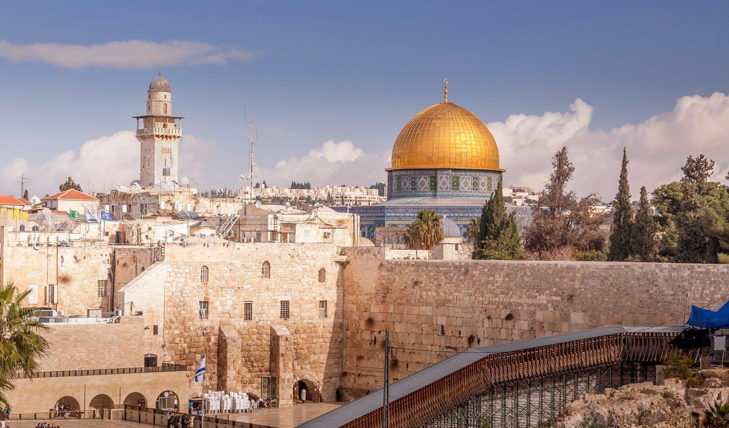 Luxury Holidays in Israel