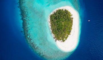 Luxury Beach Honeymoons