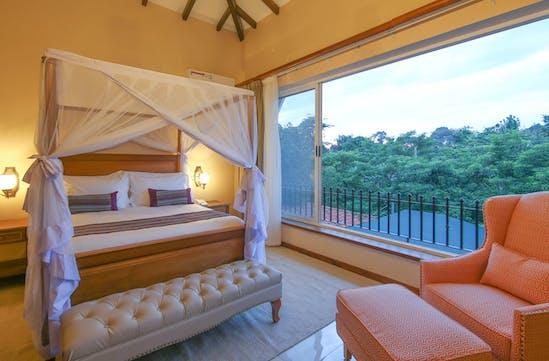 Luxury Hotels in Entebbe