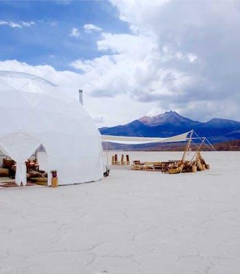 Kachi Lodge, Bolivia