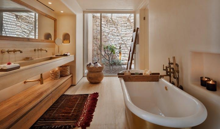 Luxury Hotels in Israel