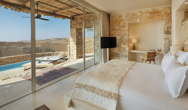 Luxury Hotels in Israel