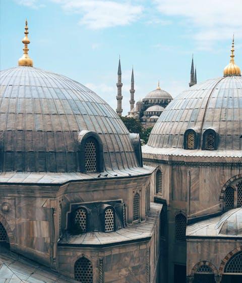 Luxury honeymoons in Turkey