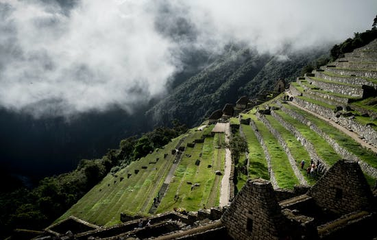 Family holiday to Peru