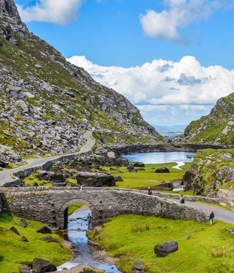 Ireland Kerry County