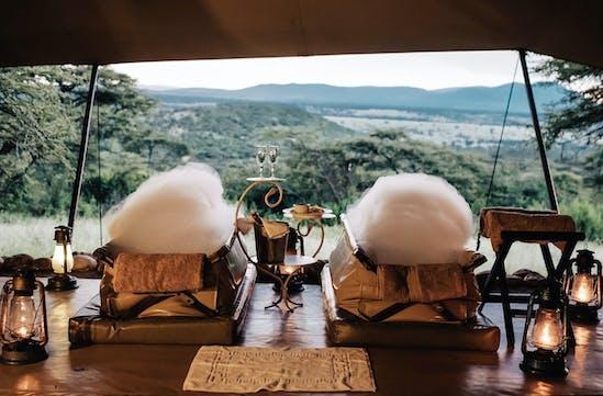 Cottar's 1920s Safari Camp   Luxury Hotels, Lodges & Camps in Kenya