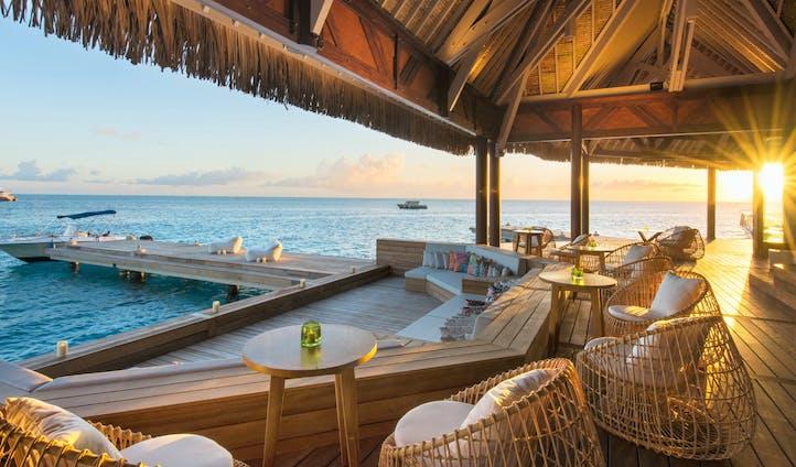 Luxury Holidays in Bora Bora